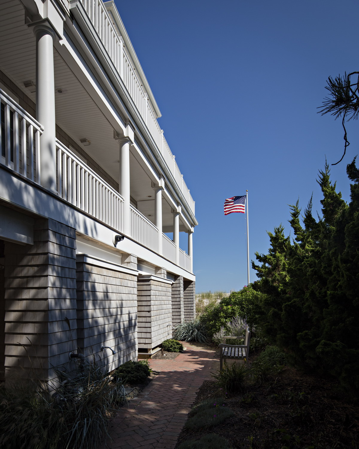 Long Beach Beach Houses: 1021 C Long Beach Blvd. North Beach, NJ