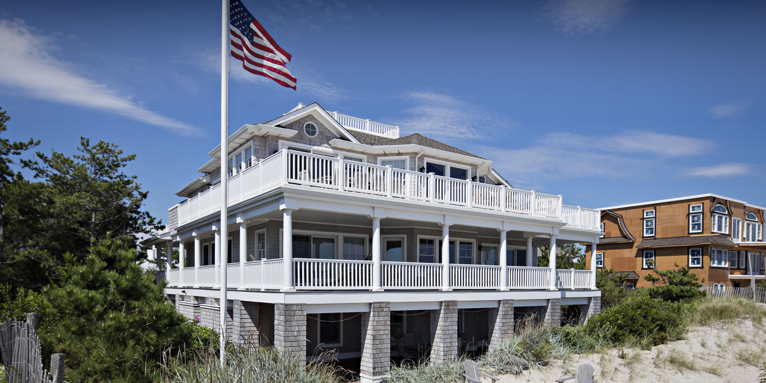 Lbi long beach island nj home builders callan moeller for Nj house builders